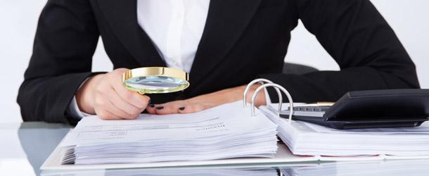 Revisión de procedencia y cuantía de bases imponibles negativas (BIN's)