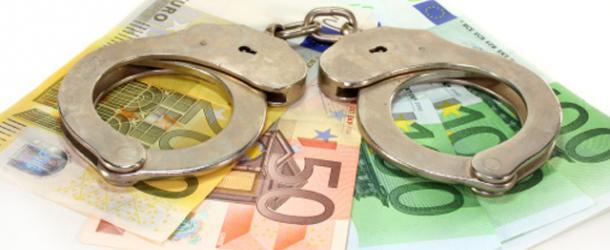 Pagos en efectivo superiores a 2500 euros