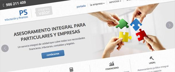 Consultores de empresas Vigo