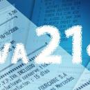 Subida IVA 2012