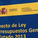 Novedades fiscales 2013 IRPF Impuesto Sociedades Impuesto Patrimonio