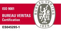 Asesoría de Empresas con certificación de calidad ISO 9001